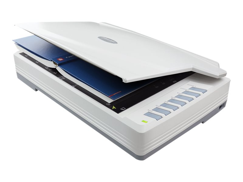 Plustek OpticPro A320L - Flachbettscanner - A3 - 1600 dpi x 1600 dpi - USB 2.0