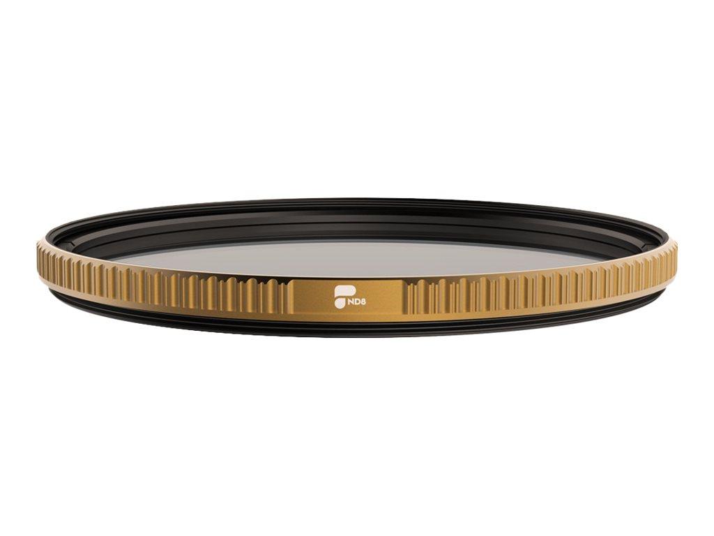 Polar Pro QuartzLine - Filter - neutrale Dichte 8x - 46 mm
