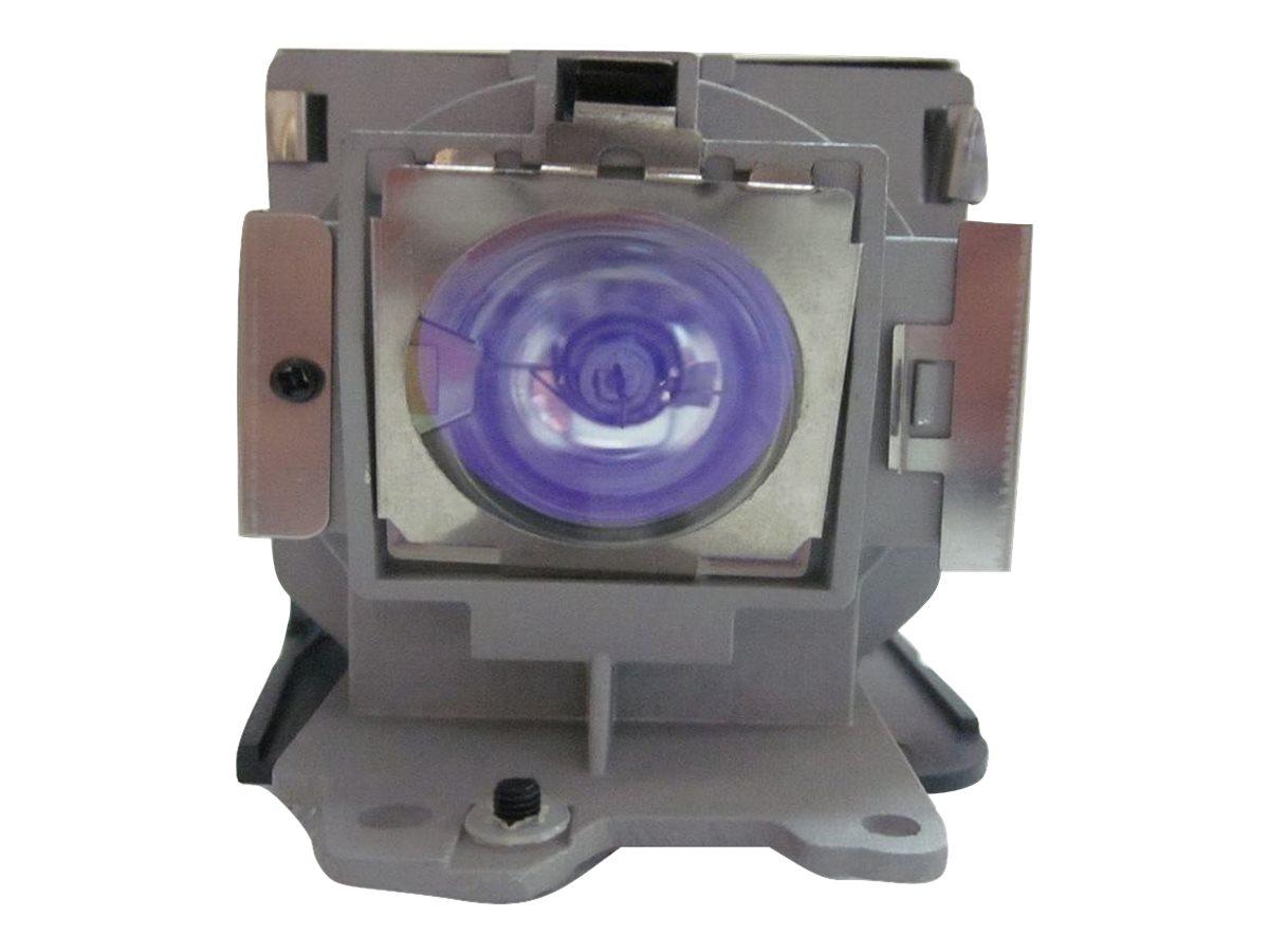 V7 - Projektorlampe (gleichwertig mit: BenQ 5J.Y1E05.001) - 4000 Stunde(n) - für BenQ MP623, MP624