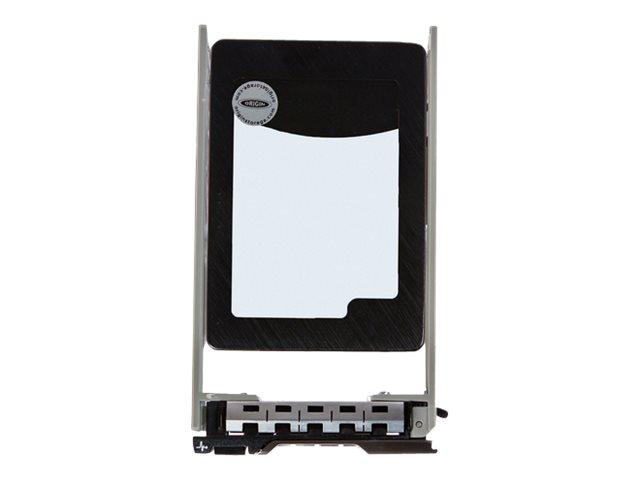Origin Storage - Solid-State-Disk - 1600 GB - Hot-Swap - 2.5