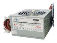 EuroCase ATX-350 JSP PFC - Stromversorgung (intern) - Wechselstrom 230 V - 350 Watt - PFC