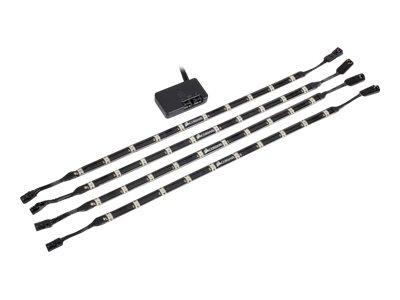 CORSAIR Lighting Node PRO - Systemgehäusebeleuchtung (LED)