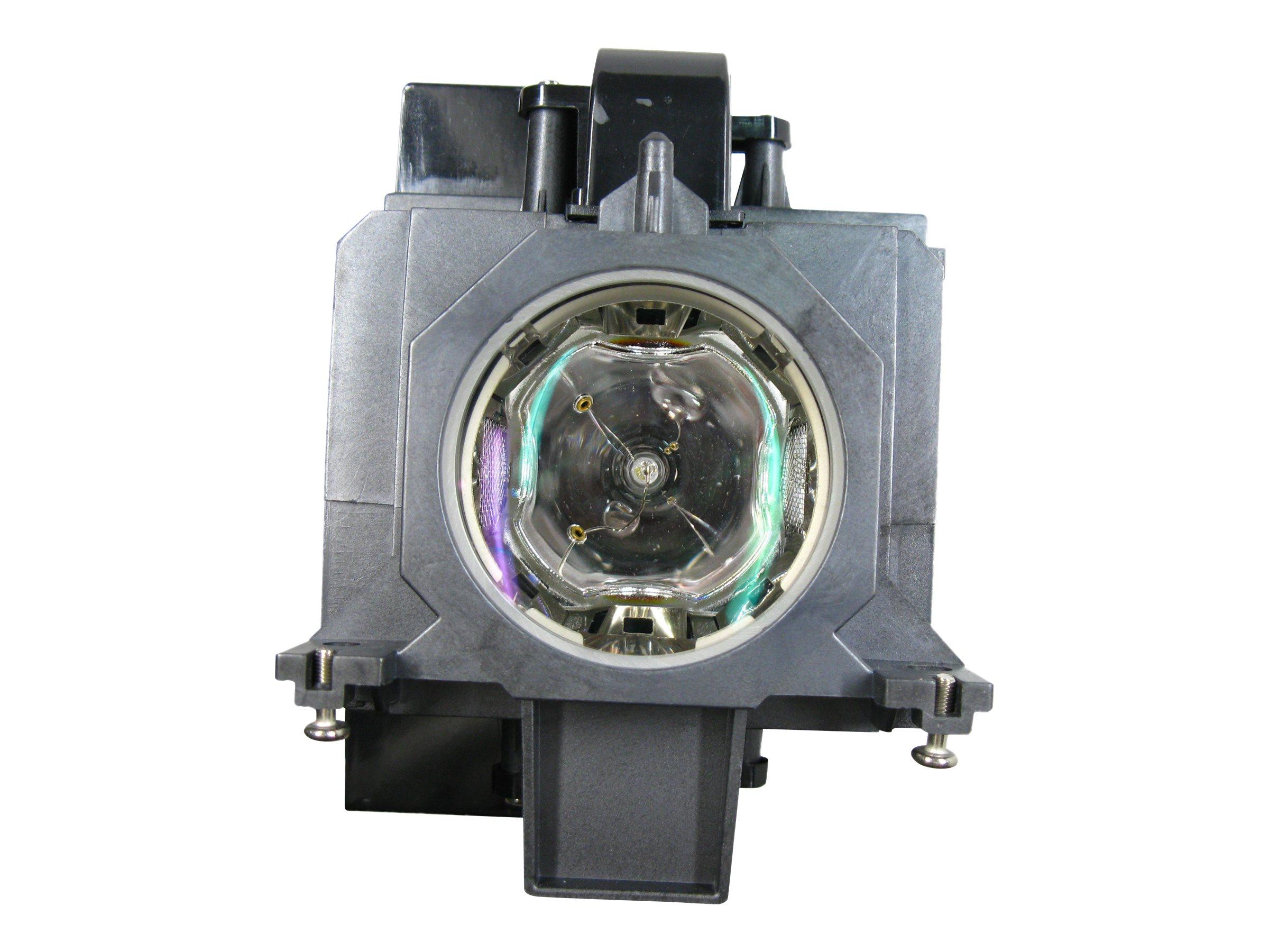 V7 - Projektorlampe (gleichwertig mit: 610-347-5158, Sanyo POA-LMP137, Christie 003-120531-01) - 2000 Stunde(n) - für Christie L