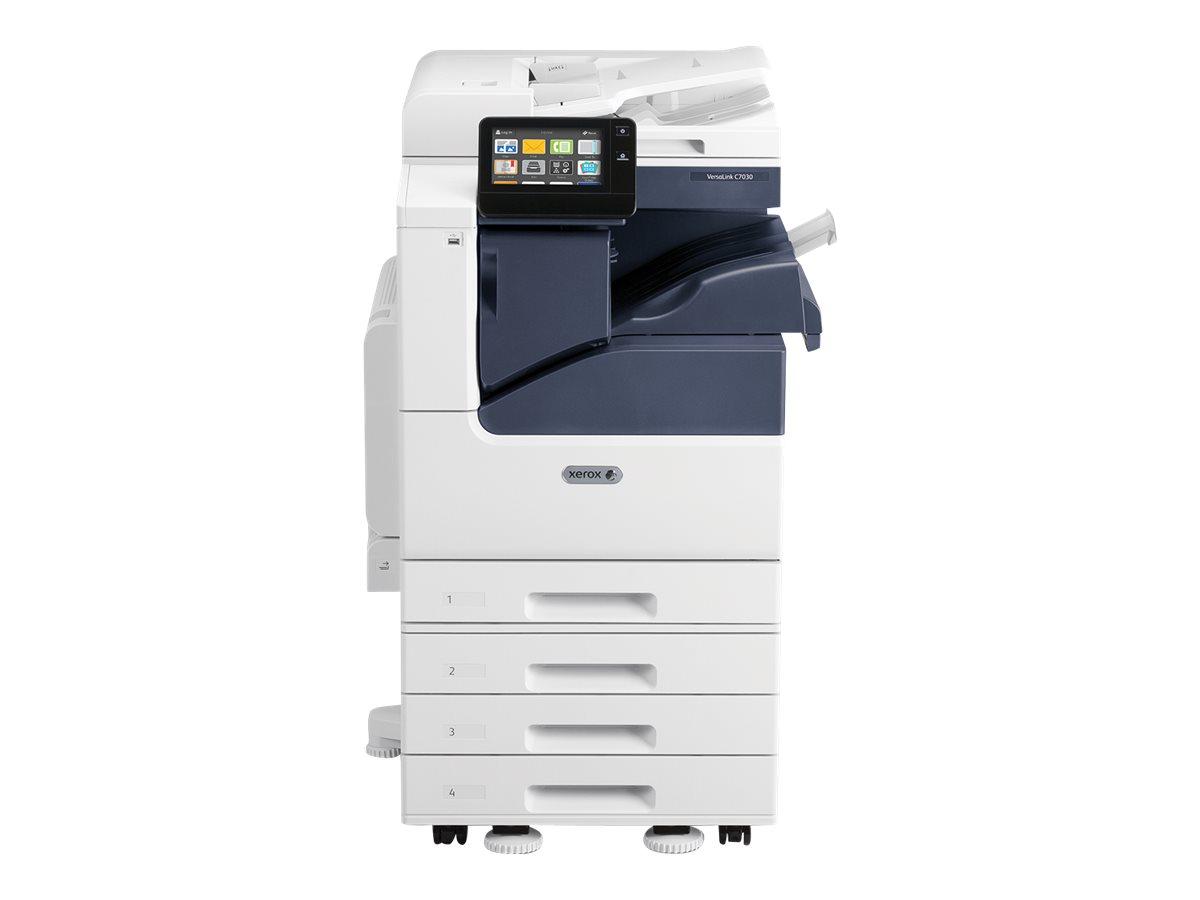 Xerox VersaLink C7020V/T - Multifunktionsdrucker - Farbe - Laser - 332 x 437 mm (Original) - A3 (Medien)
