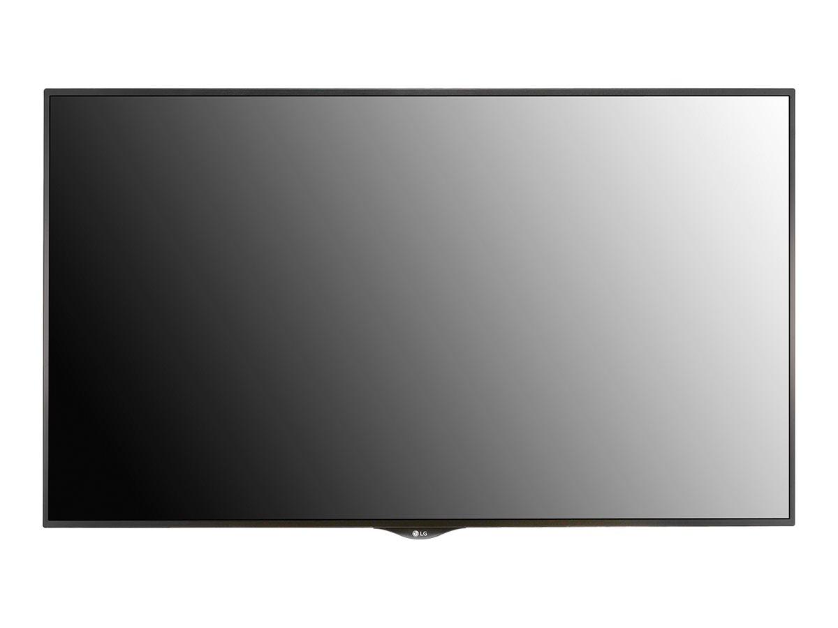 LG 55XS2E-B - 139.7 cm (55