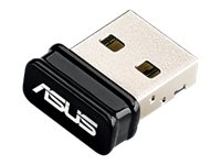 ASUS USB-AC53 Nano - Netzwerkadapter - USB 2.0 - 802.11ac