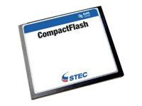 STEC MACH2 SLCF128M2TUI-S - Flash-Speicherkarte - 128 MB - CompactFlash