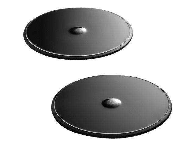 TomTom - Klebescheibe (Packung mit 2) - für GO 520, 520T, 530, 720, 720T, 730, 920, 920T, 930; ONE V2 Europa