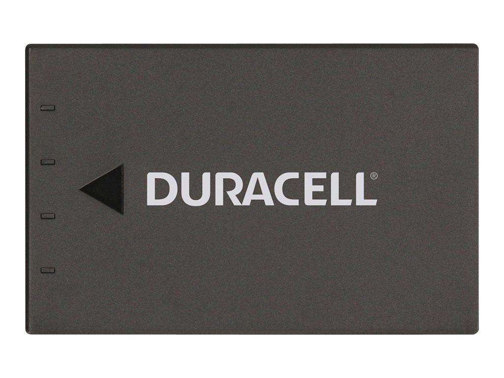 Duracell DR9902 - Kamerabatterie - Li-Ion - 1050 mAh - für Olympus E-450, E-620; EVOLT E-410, E-420