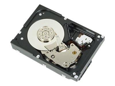 Dell - Kunden-Kit - Festplatte - 2 TB - intern - 3.5
