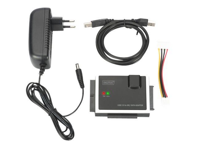 DIGITUS DA-70148-4 - Speicher-Controller - 2.5