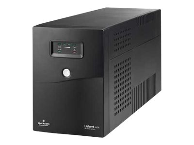Liebert itON LI32151CT20 - USV - 1200 Watt - 2000 VA - Ausgangsanschlüsse: 6
