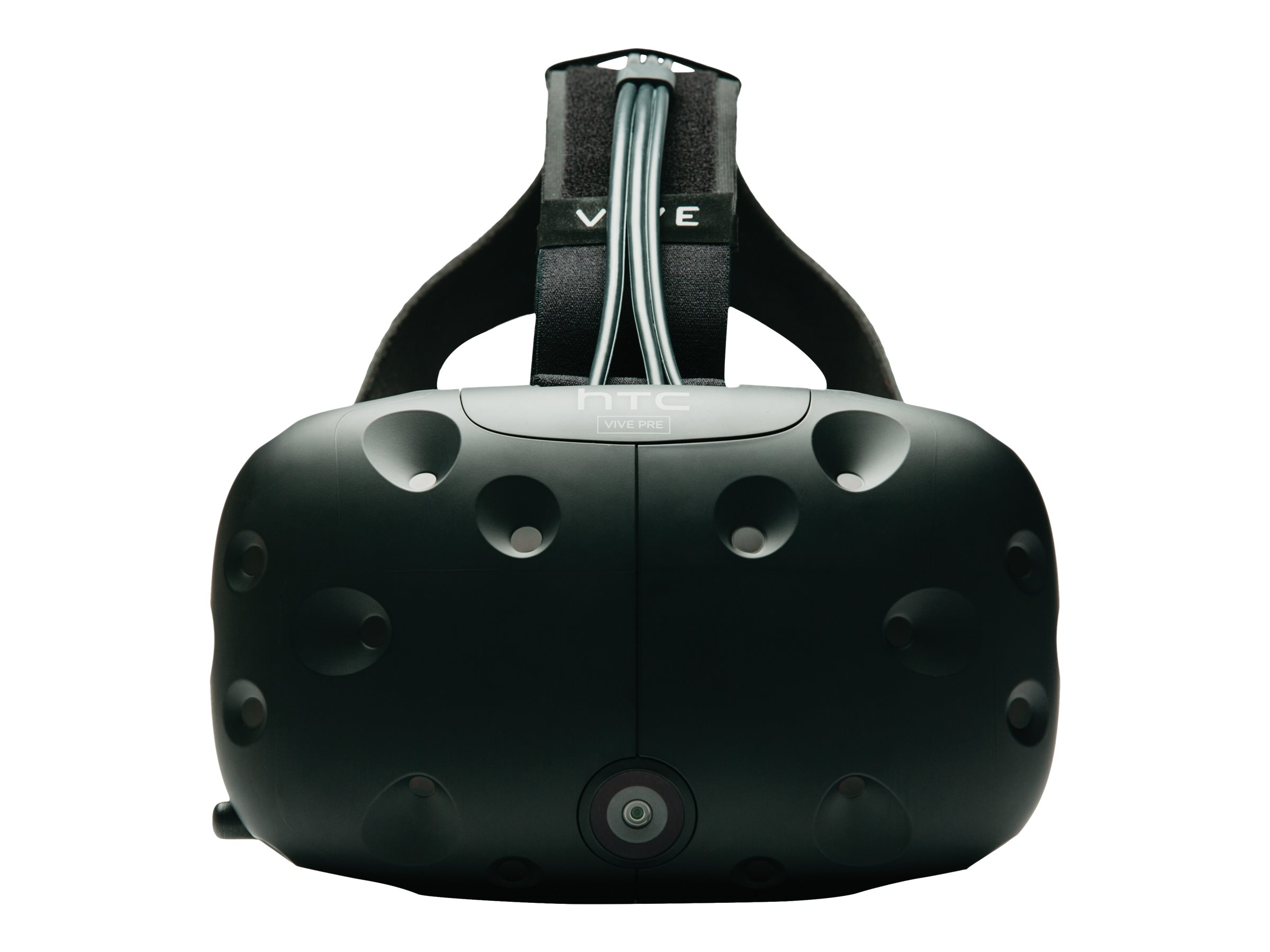 HTC VIVE - Business Edition - Virtual-Reality-Headset - tragbar - 2160 x 1200 - HDMI, DisplayPort