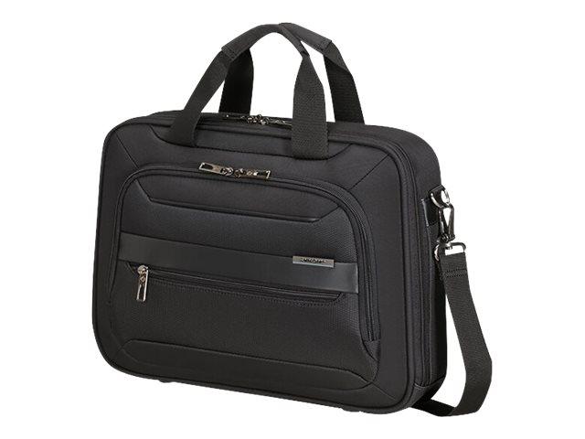Samsonite Vectura EVO Briefcase - Notebook-Tasche - 35.6 cm (14