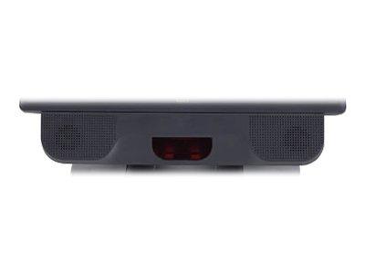 Elo Speaker Bar Omni-directional barcode scanner - Barcode-Scanner - feststehend - 600 Scans/Sek. - USB