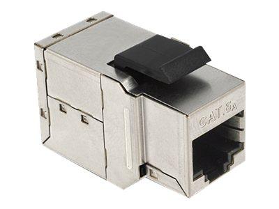 DeLOCK - Modularer Einschub (Kopplung) - RJ-45