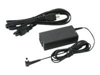 Getac - Netzteil - Wechselstrom 100-240 V - 65 Watt - für Getac F110, V110