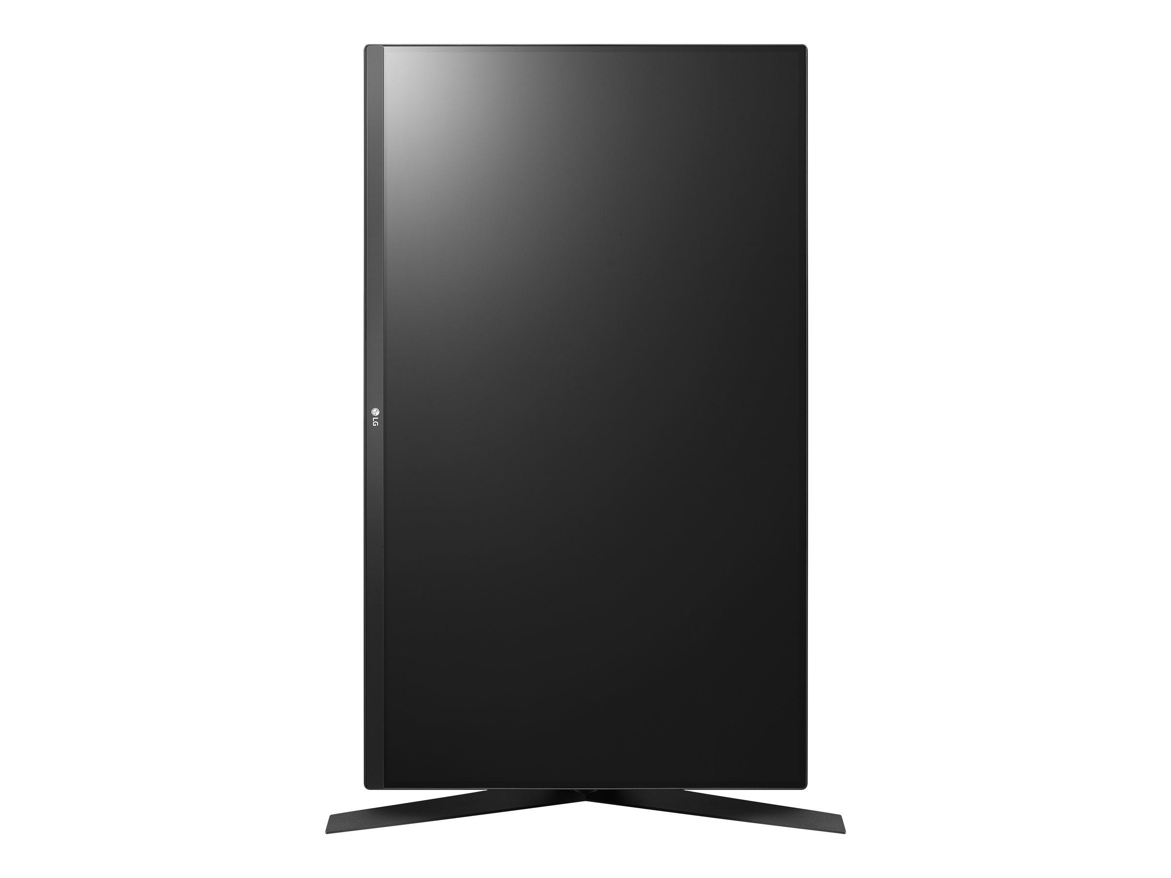 LG 32GK850F-B - LED-Monitor - 81.3 cm (32