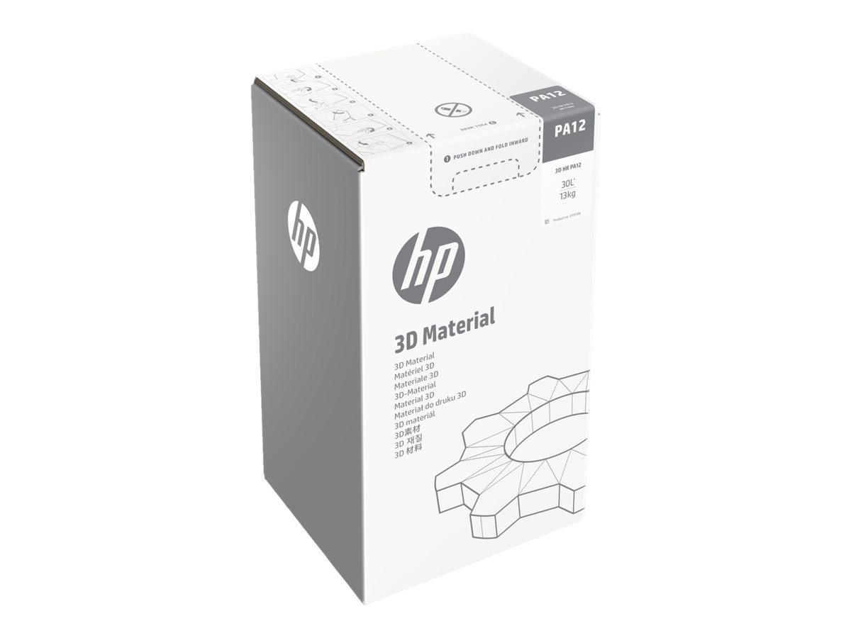 HP 3D High Reusability PA 11 - 30 l - 14 kg - 3D-Drucker thermoplastisches Pulver (3D)