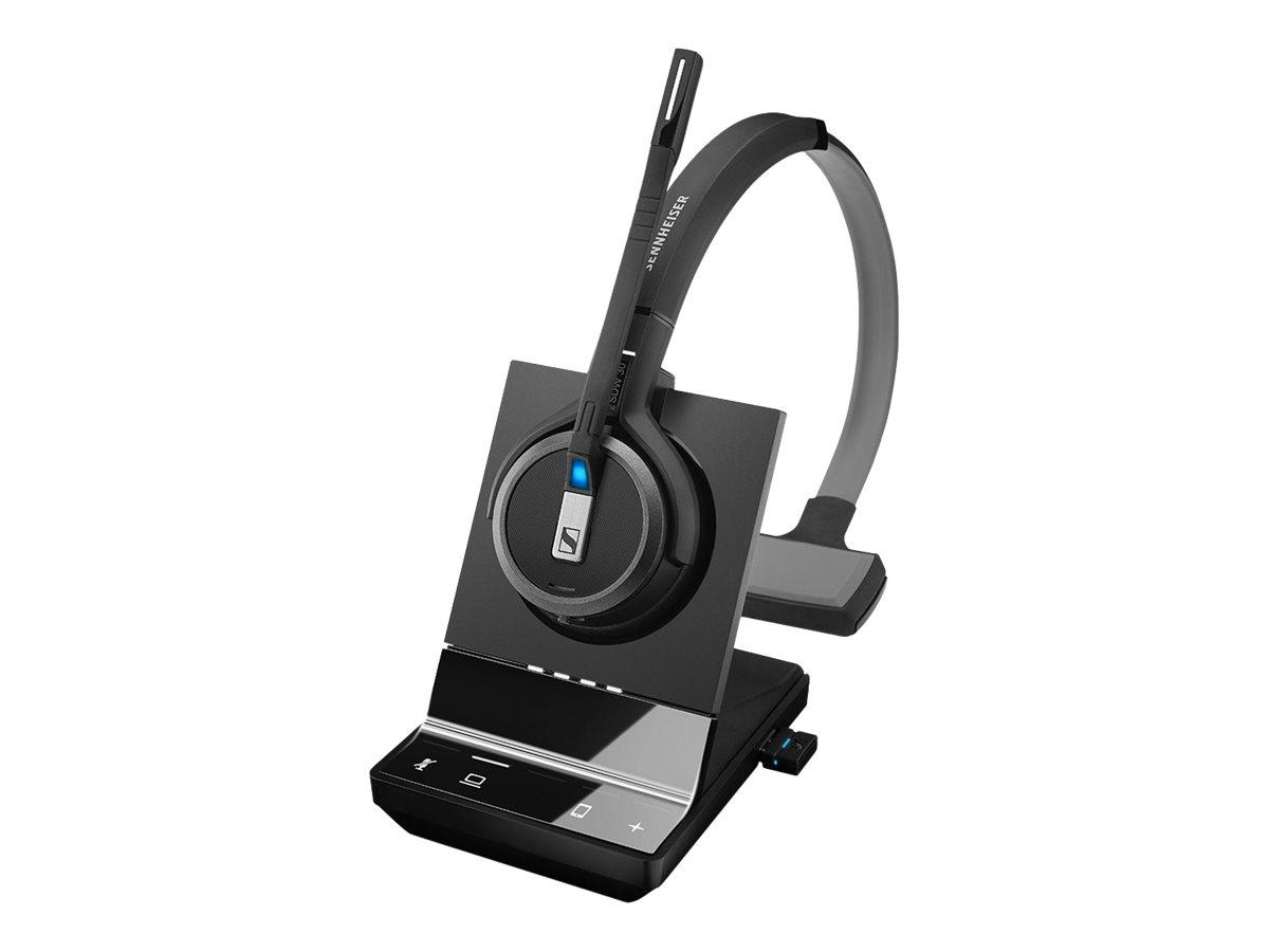 EPOS I SENNHEISER IMPACT SDW 5033 - Headset-System - On-Ear - DECT - kabellos