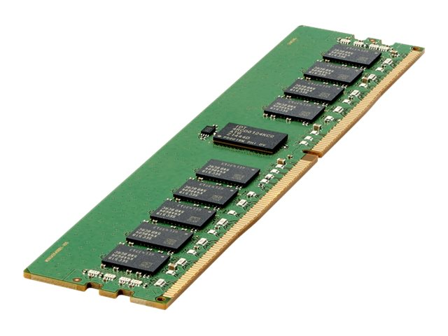 HPE SmartMemory - DDR4 - 16 GB - DIMM 288-PIN - 3200 MHz / PC4-25600 - CL22