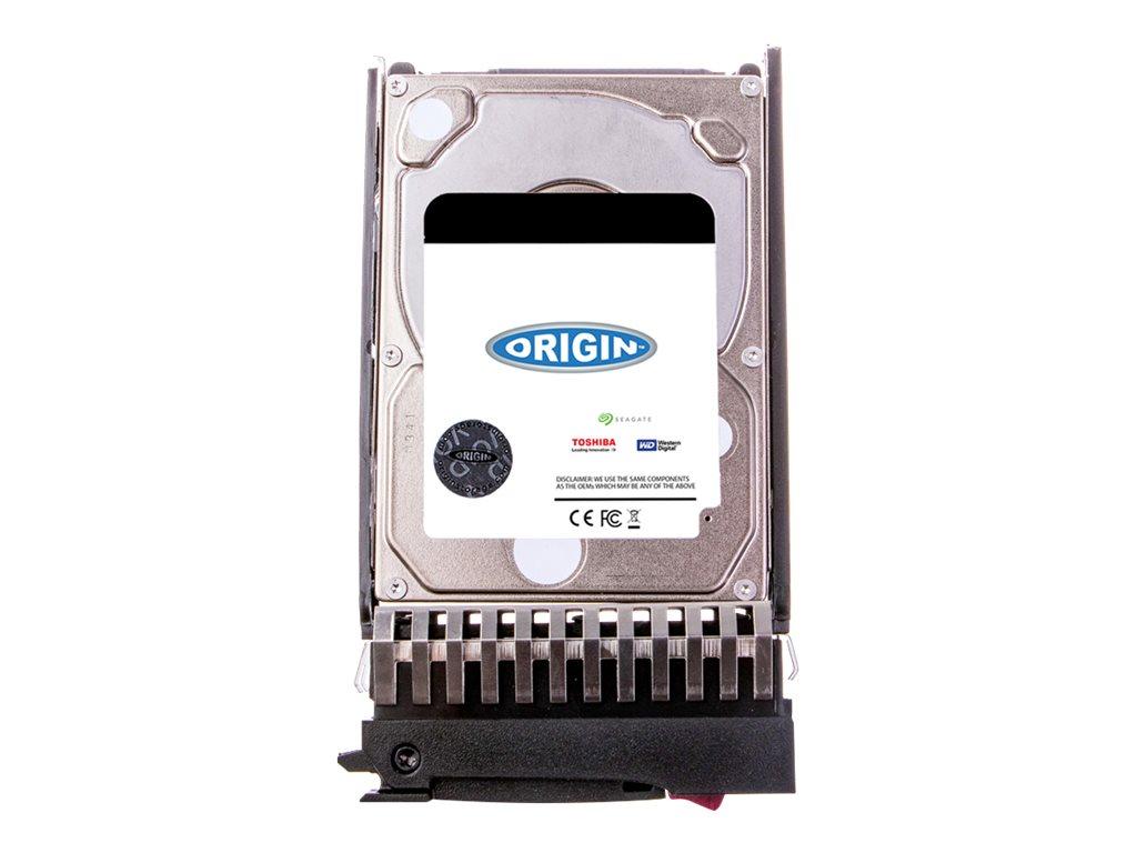 Origin Storage - Festplatte - 2.4 TB - Hot-Swap - 2.5