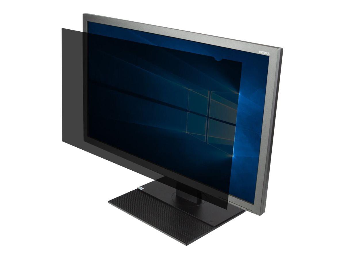 Targus - Bildschirmfilter - 60.5 cm (23,8 Zoll Breitbild) - durchsichtig