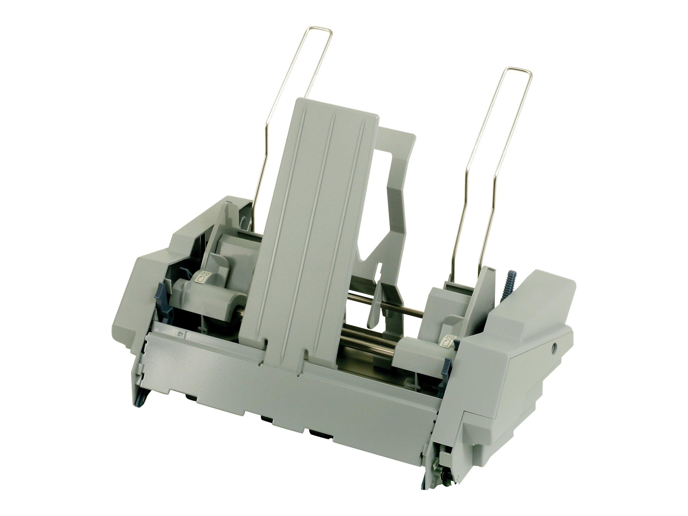 Epson - Medienfach / Zuführung - 150 Blätter - für FX 1180+, 880, 880+, 890, 890A, 890N; LQ 570, 570+, 580, 590, 870