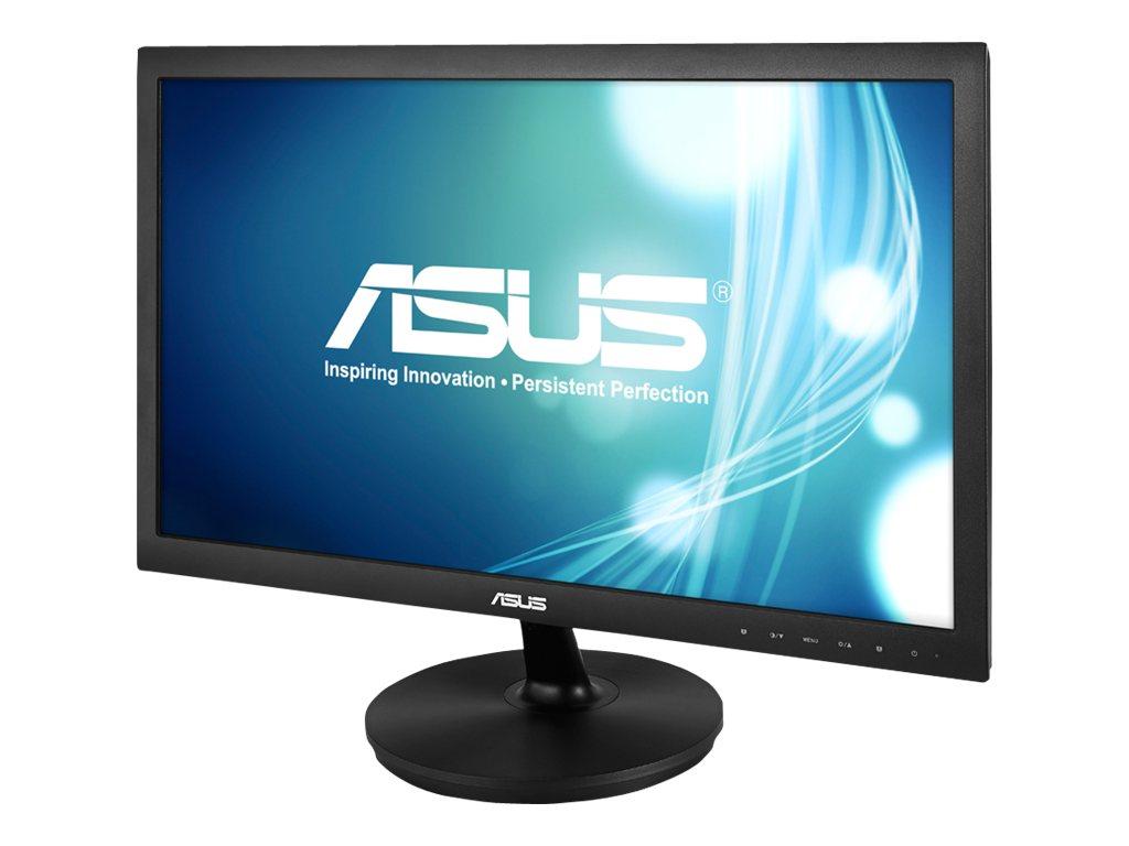 ASUS VS228DE - LED-Monitor - 54.6 cm (21.5