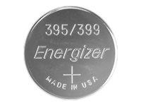 Energizer 395/399 - Batterie SR57 - Silberoxid