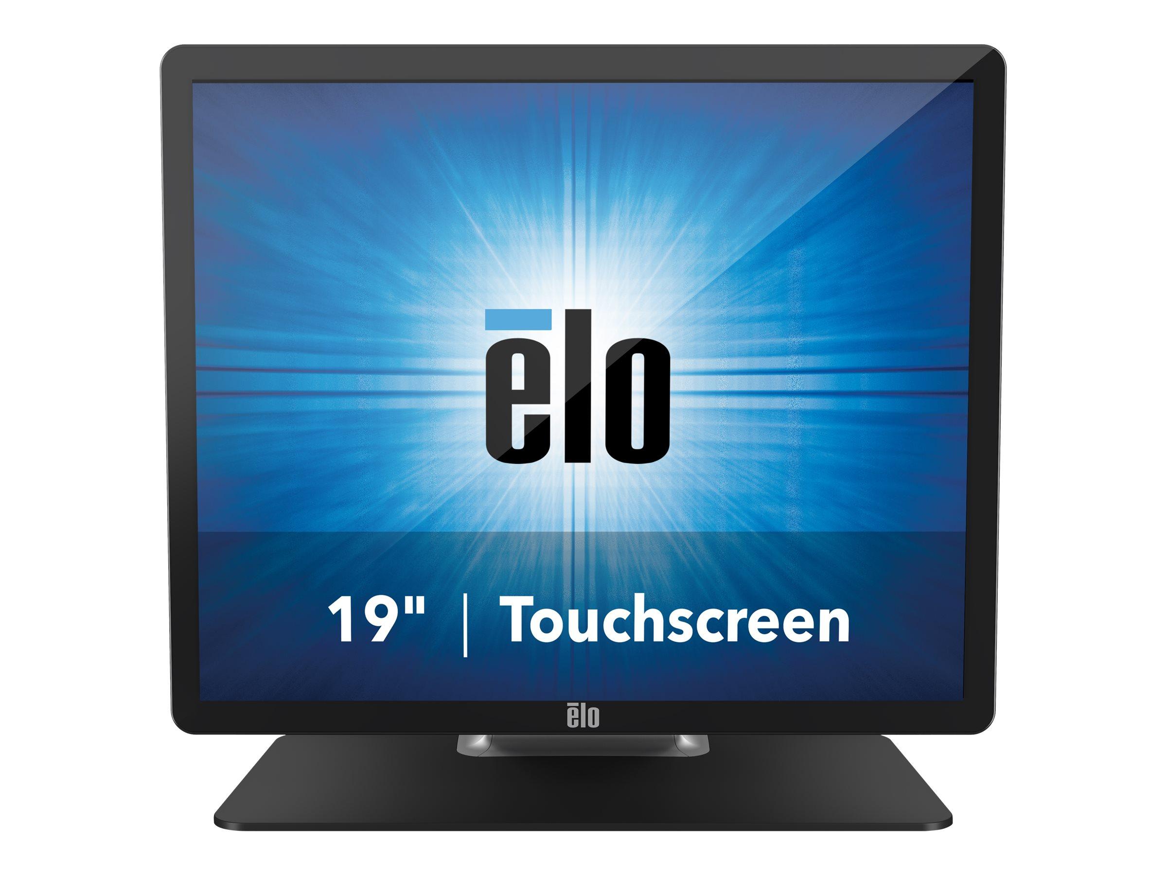 Elo 1902L - LCD-Monitor - 48.26 cm (19