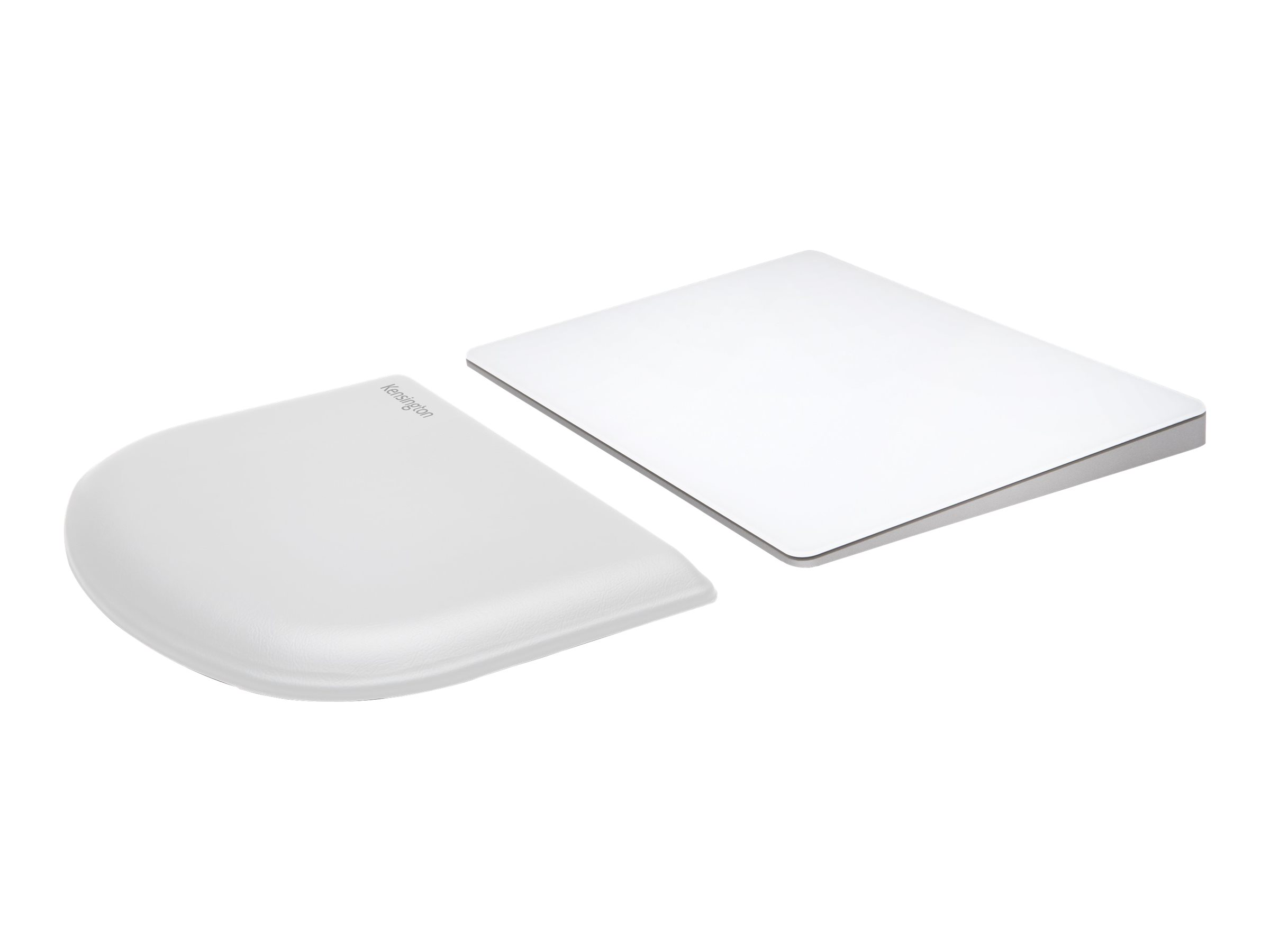 Kensington ErgoSoft - Maus-/Trackpad-Handballenauflage - Grau