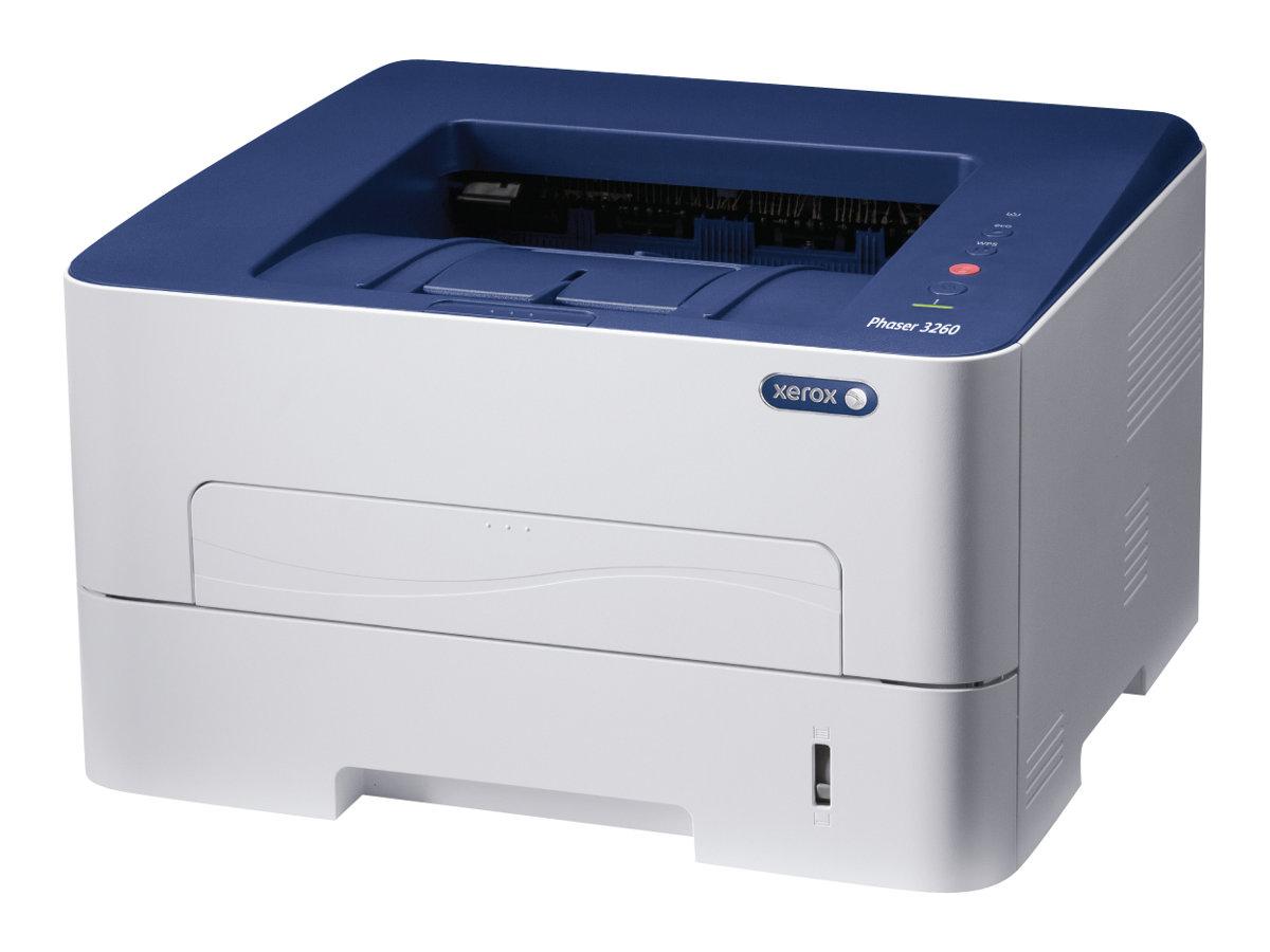 Xerox Phaser 3260V_DNI - Drucker - monochrom - Duplex - Laser - A4/Legal