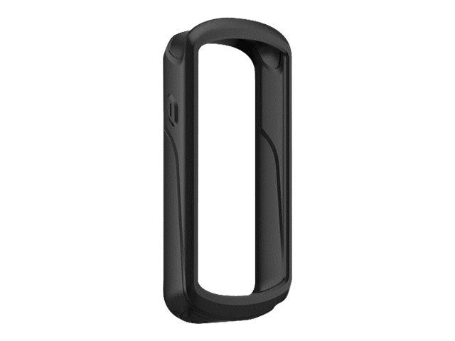 Garmin - Stossstange für GPS - Silikon - Schwarz - für Edge 1030