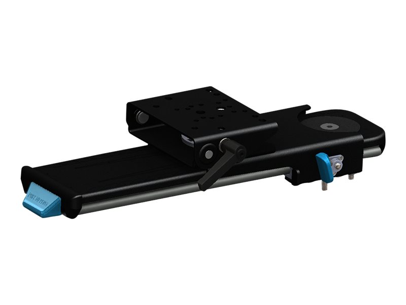 Gamber-Johnson MONGOOSE XLE - Montagekomponente für Notebook - car transmission hump