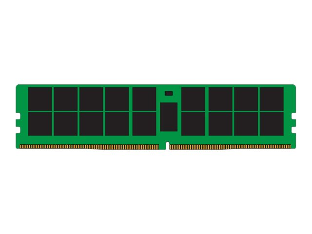 Kingston ValueRAM - DDR4 - 32 GB - DIMM 288-PIN - 2133 MHz / PC4-17000 - CL15