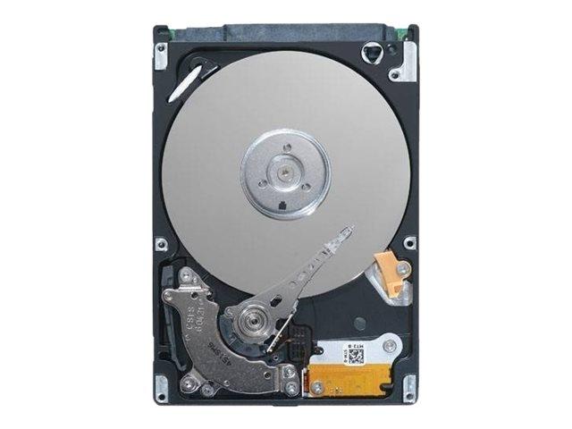Dell Customer Kit - Festplatte - 1 TB - Hot-Swap - 2.5