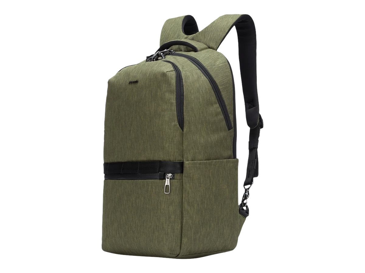 Pacsafe MetroSafe X - Notebook-Rucksack - 38.1 cm (15
