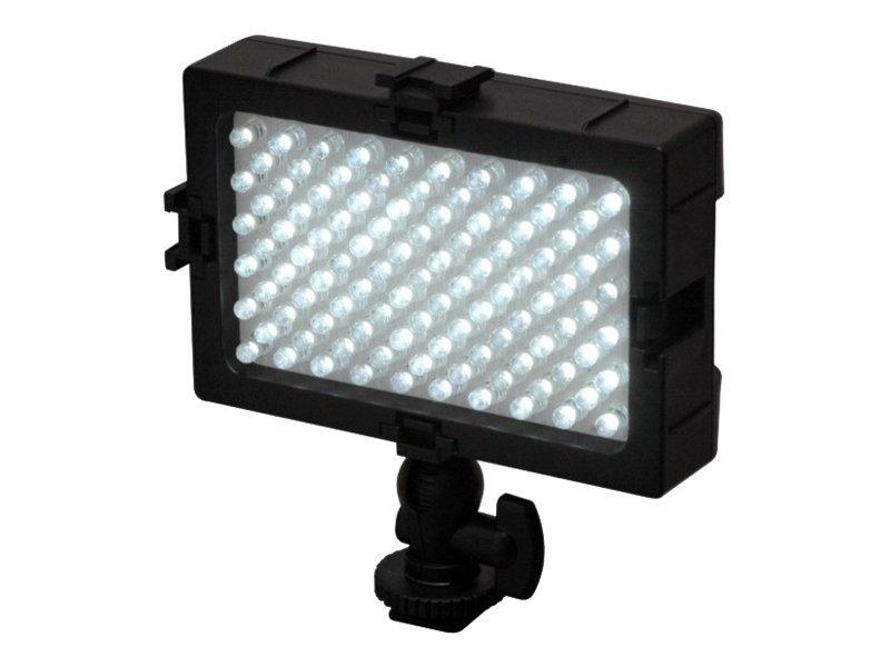 Reflecta RPL 105 - Kameraleuchte - 1 Köpfe x 105 Lampe - LED - 6.5 W - DC