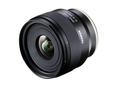Tamron F050 - Weitwinkelobjektiv - 20 mm - f/2.8 Di III OSD M1:2 - Sony E-mount