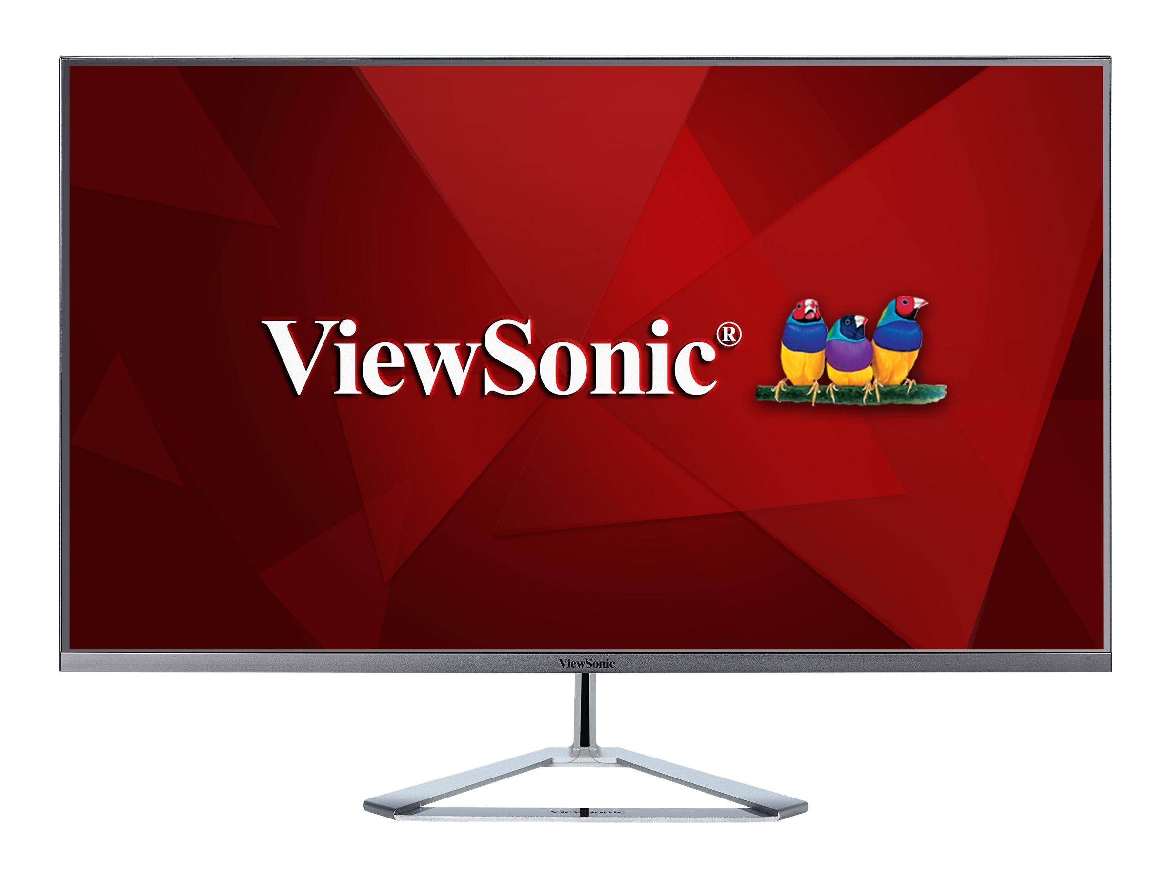 ViewSonic VX3276-MHD-2 - LED-Monitor - 81.3 cm (32