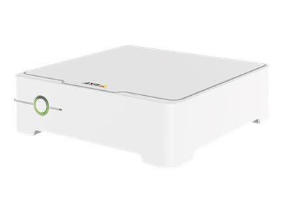 AXIS Companion Recorder - NVR - 8 Kanäle - 1 x 4 TB