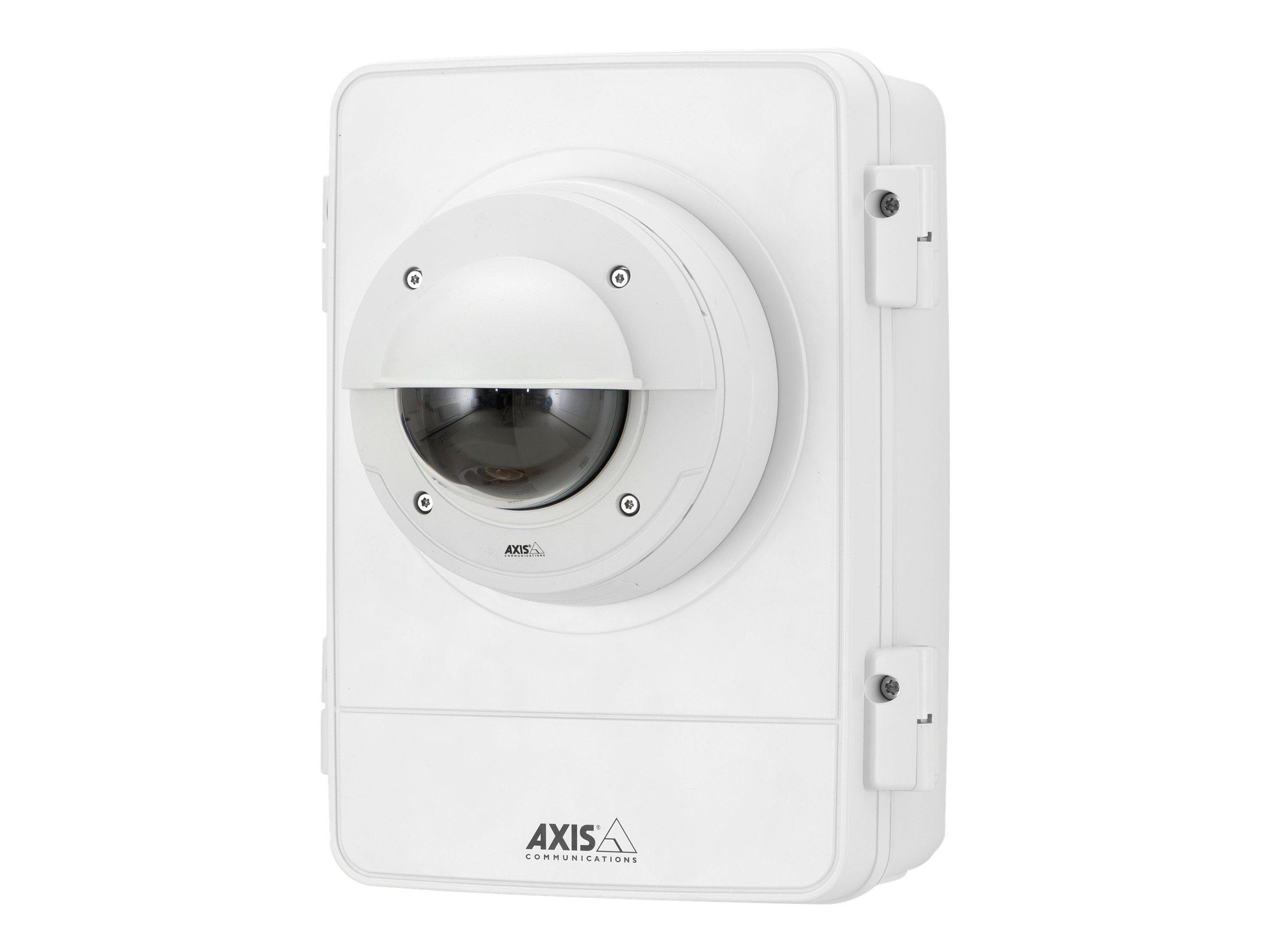 AXIS T98A17-VE - Gehäuse - geeignet für Wandmontage - weiss