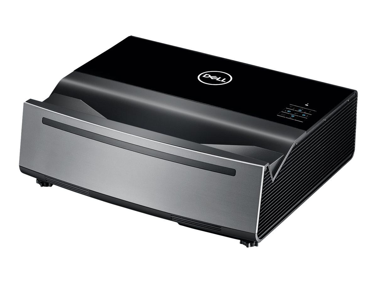 Dell Advanced 4K Laser S718QL - DLP-Projektor - Laserdiode - 5000 ANSI-Lumen - 3840 x 2160 - 16:9