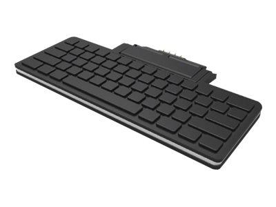Aastra K680i - Tastatur - German QWERTZ