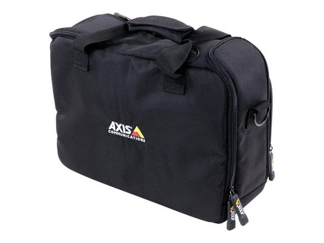 AXIS - Tragetasche für Kameraausrüstung - für AXIS T8415 Wireless Installation Tool