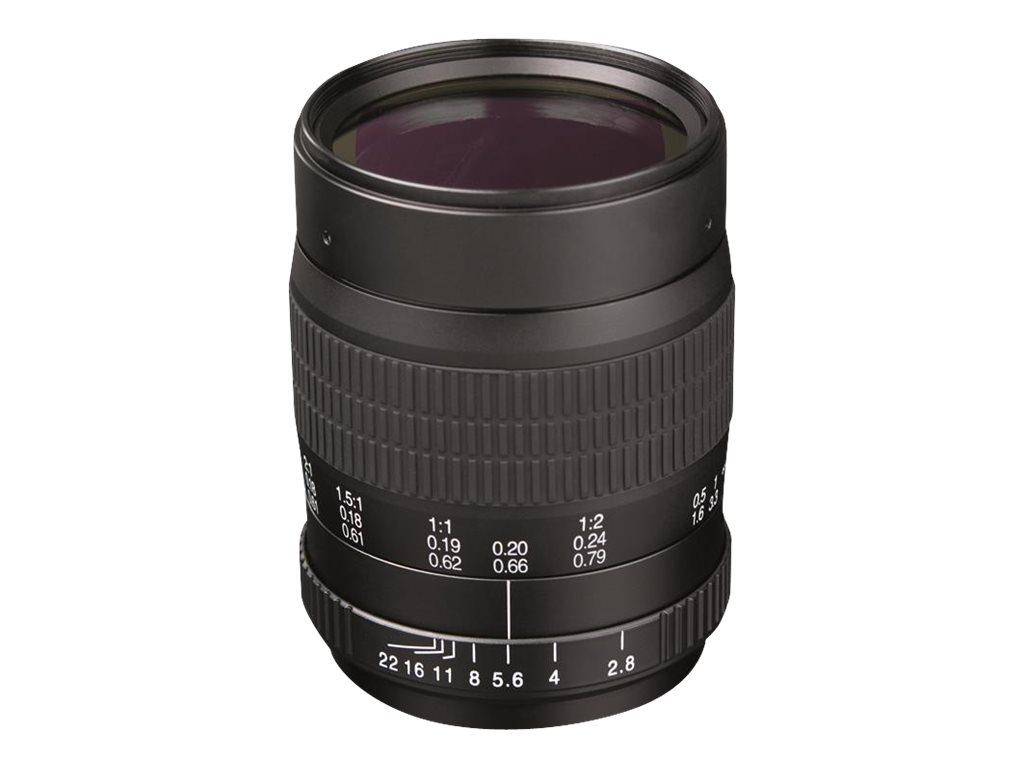 DÖRR - Makro-Objektiv - 60 mm - f/2.8 - Sony E-mount