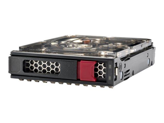 HPE Midline Helium - Festplatte - 10 TB - Hot-Swap - 3.5
