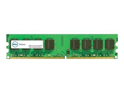 Dell - DDR3 - 16 GB - DIMM 240-PIN - 1866 MHz / PC3-14900 - registriert