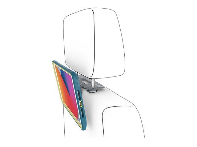 OtterBox Kids EasyGrab - Schutzhülle für Tablet - widerstandsfähig - Galaxy Runner Blue